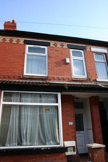 7 bedroom terraced house to rent - Fortuna Grove  M19