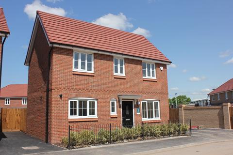 3 bedroom detached house to rent - Grantham, Woodbine Road, L25