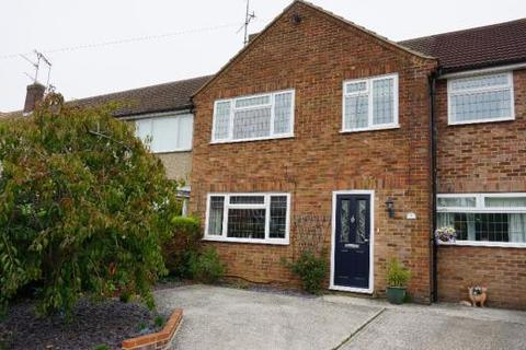 4 bedroom end of terrace house for sale - Lucas Avenue, Chelmsford CM2