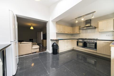 8 bedroom terraced house to rent - Brentbridge Road  M14