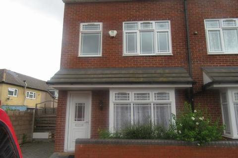 4 bedroom semi-detached house for sale - William cook road, Ward End, Birmingham B8