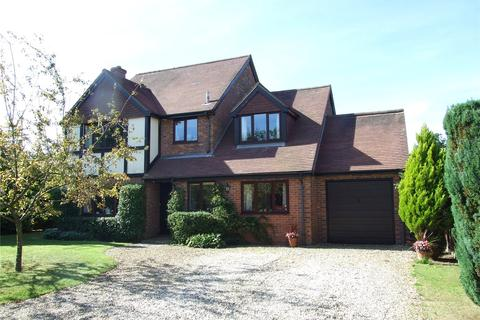 4 bedroom detached house to rent - The Old Sawmills, Inkpen, Hungerford, Berkshire, RG17