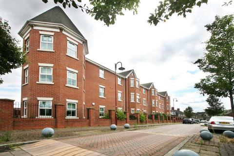 1 bedroom apartment to rent - Etruria Court, Humber Road