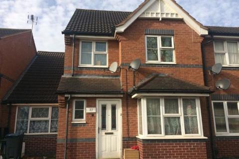 4 bedroom semi-detached house for sale - Fordrough Lane, Bordesley Green, Birmingham B9