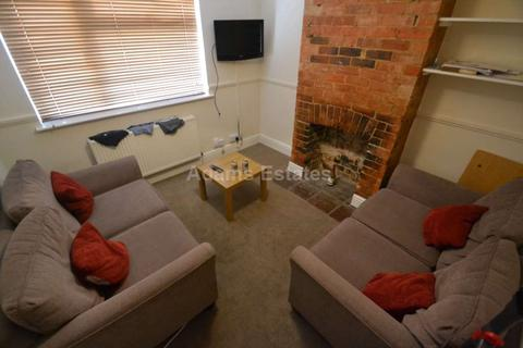4 bedroom terraced house to rent - Donnington Gardens, University Area