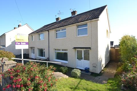 3 bedroom semi-detached house for sale - Gwbert Close, Rumney, Cardiff. CF3 1QY