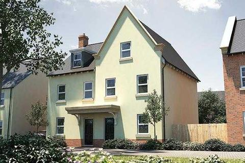 3 bedroom semi-detached house for sale - The Holnicote, Seabrook Orchard, Topsham