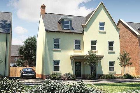 3 bedroom house for sale - The Chastleton, Seabrook Orchard, Topsham