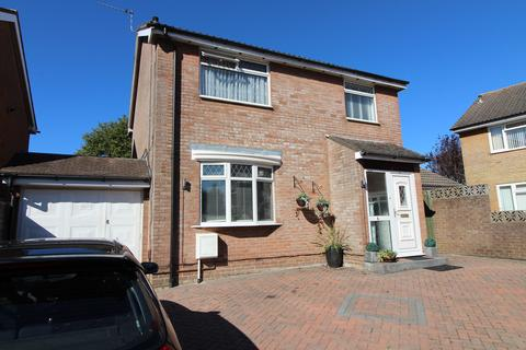 3 bedroom detached house for sale - Upper Piece , Denmead  PO7