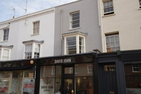 3 bedroom apartment to rent - Suffolk Parade, Cheltenham, GL50