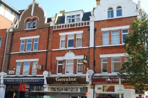 Studio to rent - Uxbridge Road, Acton, London W3