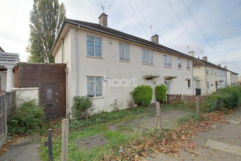 3 bedroom semi-detached house for sale - 64Armadale Drive, Leicester LE51HH