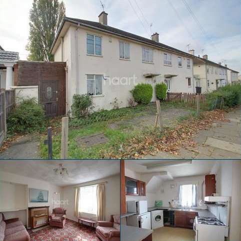 3 bedroom semi-detached house for sale - Armadale Drive, Leicester