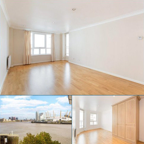 2 bedroom flat for sale - Galleons View, Canary Wharf, London, E14