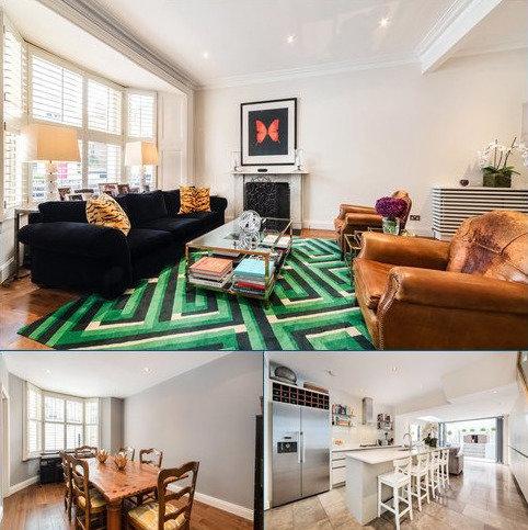 4 bedroom terraced house for sale - Langton Street, London, SW10