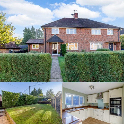 3 bedroom semi-detached house for sale - Witley