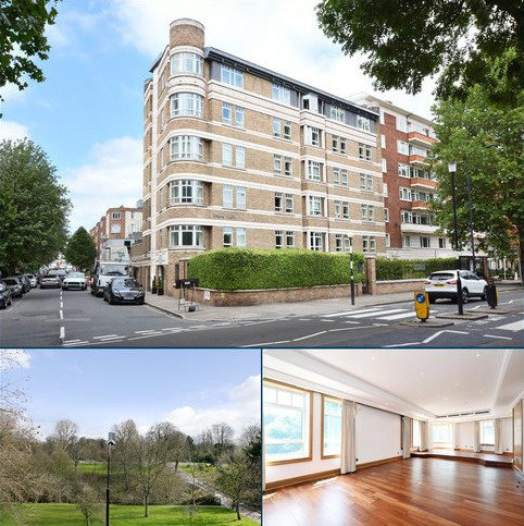 4 bedroom flat for sale - Park View, Prince Albert Road, London, NW8