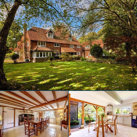 6 bedroom detached house for sale - Holdfast Lane, Haslemere, Surrey, GU27