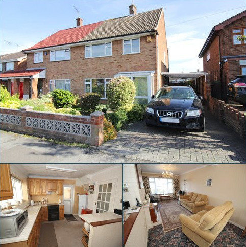 3 bedroom semi-detached house for sale - Tavistock Road, Laindon, Essex, SS15