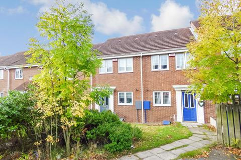 2 bedroom terraced house for sale - Skendleby Drive, Kenton, Newcastle upon Tyne, Tyne and Wear, NE3 3GJ