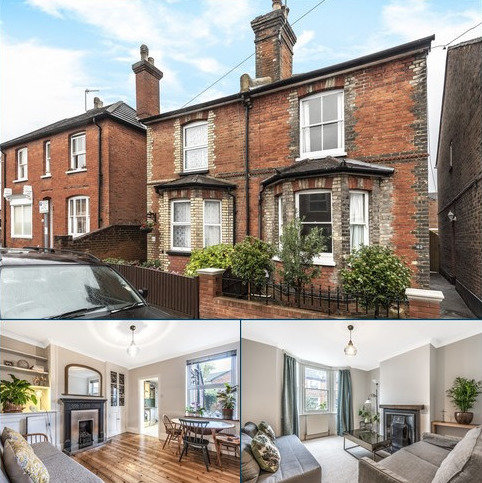 3 bedroom semi-detached house for sale - Guildford