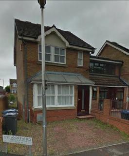 2 bedroom semi-detached house for sale - St Andrews Road, Bordesley Green, Birmingham B9