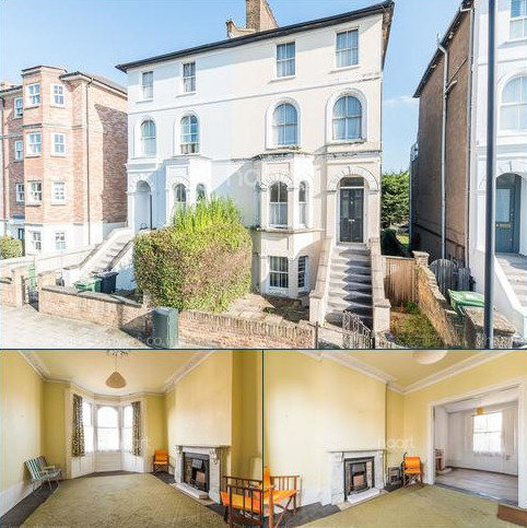 4 bedroom end of terrace house for sale - Martell Road, West Dulwich, London,SE21
