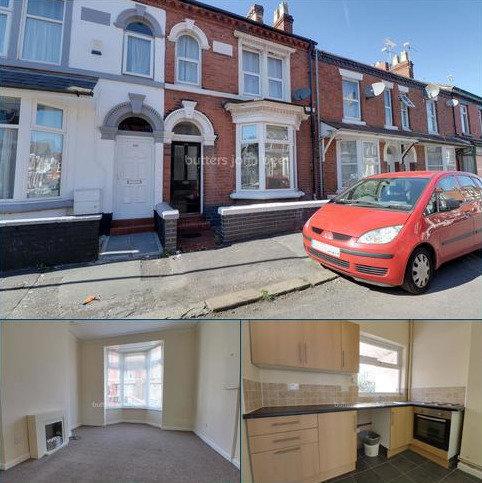 4 bedroom terraced house for sale - Crewe