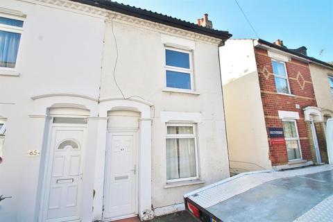 2 bedroom terraced house to rent - Dover Road East, Northfleet, 11 0RB