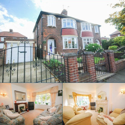 3 bedroom semi-detached house for sale - Dykelands Road, Fulwell