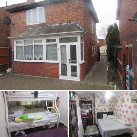 3 bedroom detached house for sale - Salisbury Road, Alum Rock , Birmingham B8