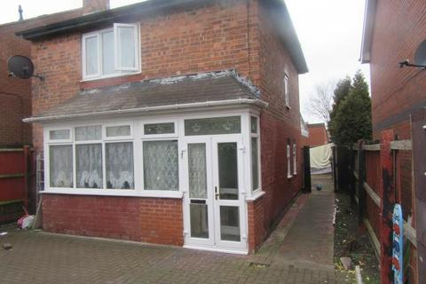 3 bedroom detached house for sale - Salisbury Road, Alum Rock , Birmingham B8