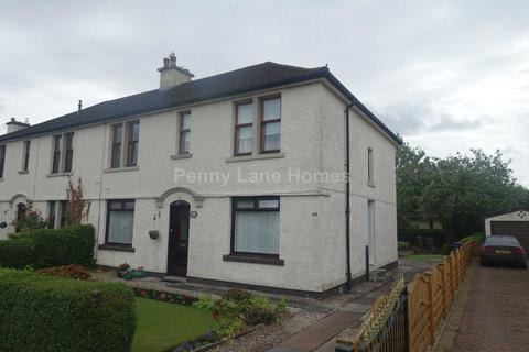2 bedroom cottage to rent - Bridge Of Weir Road, Linwood