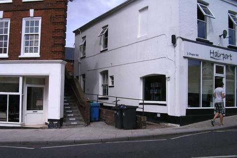 2 bedroom flat to rent - 1a  Chapel Hill, Exmouth EX8