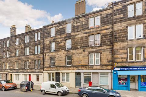 1 bedroom ground floor flat for sale - 12 GF1, Newhaven Road, Edinburgh, EH6 5PU