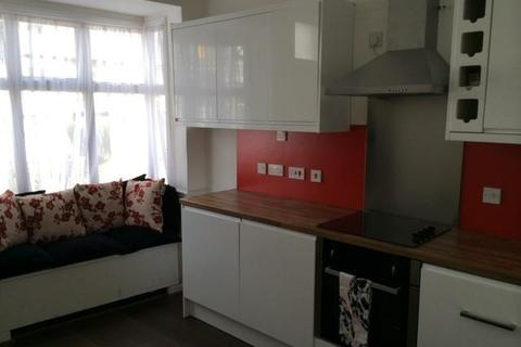 4 bedroom end of terrace house to rent - Harborne Park Road, Harborne