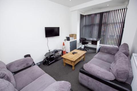 5 bedroom terraced house to rent - Pershore Road, SELLY PARK, BIRMINGHAM, WEST MIDLANDS
