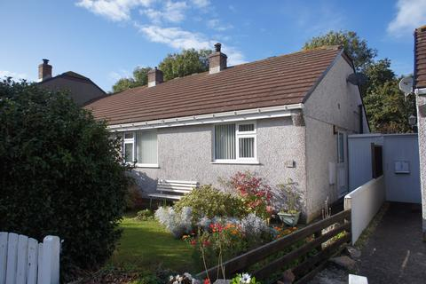 2 bedroom semi-detached bungalow for sale - The Turnpike, Tregeseal  TR19