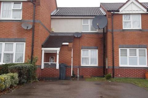 2 bedroom semi-detached house for sale - Priory gateway, Bordesley Green, Birmingham B9