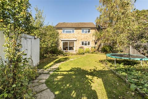 3 bedroom detached house for sale - Thacking Green, Colden Common, Winchester, Hampshire, SO21
