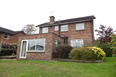 3 bedroom detached house for sale - The Rise, Sherwood, Nottingham, NG5