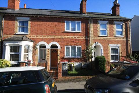 4 bedroom terraced house to rent - Blenheim Road