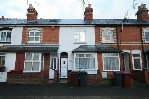 4 bedroom terraced house to rent - Wykeham Road