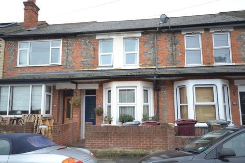 3 bedroom terraced house for sale - Caversham