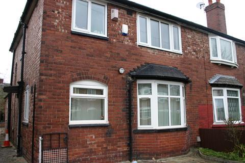 6 bedroom semi-detached house - Lindleywood Road  M14