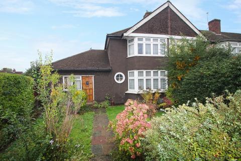2 bedroom end of terrace house for sale - Blackfen Road Sidcup DA15