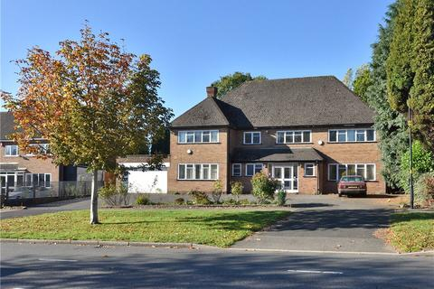 5 bedroom detached house for sale - Lordswood Road, Birmingham, West Midlands, B17
