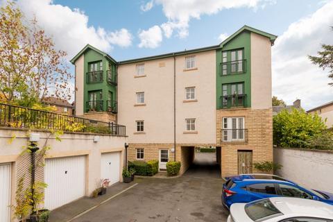 2 bedroom flat for sale - 3b/3, Warriston Road, Edinburgh, EH3 5LQ