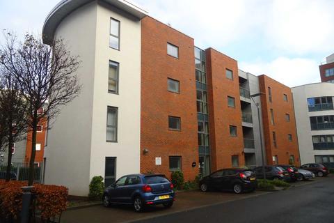 2 bedroom apartment for sale - Leeds Street, Liverpool
