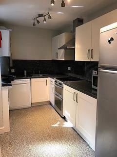 5 bedroom terraced house to rent - Bower Road , Crookesmoor , Sheffield S10